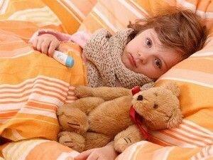 Что должны сделать родители часто болеющего ребёнка