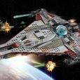 Обзор конструкторов lego star wars